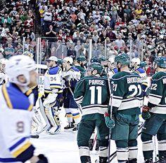 Ice Games, Wild North, Minnesota Wild, Hockey, Pride, Posts, Memes, Messages, Field Hockey