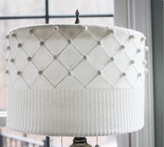 store crafts Ideas store crafts To Sell Easy lampshade makeover . store crafts Ideas store crafts To Sell Easy lampshade makeover .- store crafts Ideas store crafts To Sell Easy lampshade makeover with a thrift store sweater – Cover Lampshade, Make A Lampshade, Lampshade Ideas, Decorating Lampshades, Lampshade Designs, Lamp Cover, Lamp Ideas, Old Sweater, Sweaters