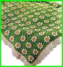 Resultado de imagen para patrones de frazadas tejidas al crochet