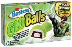Glo Balls