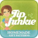 HUNDREDS of Homemade Gift Ideas with pictured tutorials! #tipjunkie