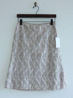 ミナペルホネン mina perhonen onion 刺繍スカート