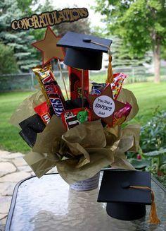 Geschenk zum bachelor basteln