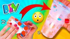 ¡INCREÍBLE TRUCO para DECORAR vasos de PLÁSTICO! * Personaliza tus vasos...