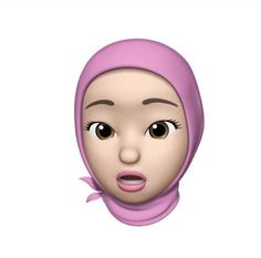 Emoji Wallpaper Iphone, Hipster Wallpaper, Cartoon Faces, Cartoon Drawings, Human Figure Artists, Hijab Drawing, Flower Art Drawing, Girl Emoji, We Bare Bears Wallpapers