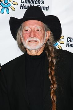 Willie Nelson Photos Photos - Willie Nelson attends the Children's Health Fund benefit at Sheraton New York Hotel & Towers on May 27, 2009 in New York City.  (Photo by Andrew H. Walker/Getty Images) <i></i>* Local Caption <i></i>* Willie Nelson - Children's Health Fund Benefit