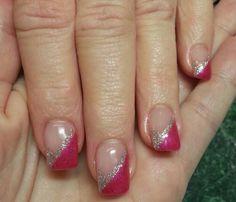 All gel polish Gel Polish, Nail Designs, Nails, Beauty, Shapes, Colors, Finger Nails, Ongles, Gel Nail Varnish