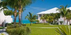 Bahama Beach Club Resort - Treasure Cay Beach is just steps from the resort's condos. (Great Abaco Island, The Bahamas)