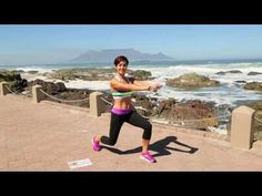 Dagbreek: Op jou merke - Linda Kriel - YouTube Workout Videos, Pilates, Running, Fitness, Youtube, Sports, Fun, Anton, Exercises