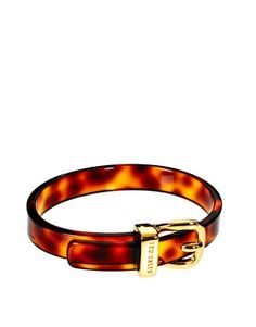 Ted Baker Narrow Belt Buckle Bangle
