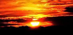 Mirando al Cielo... : Atardecer en Maspalomas ...Gran Canaria