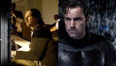 Matt Reeves is set to direct The Batman starring Ben Affleck