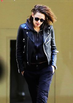 """"""" Kristen Stewart out and about in Paris-March 17, 2016 """""""