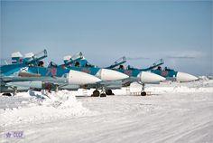 Su-33 (Su-27K) Navy Flanker