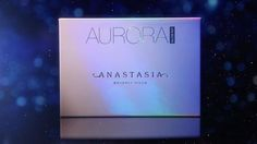 The Anastasia Beverly Hills Aurora Glow Kit Will Be Here Sooner Than You Think | Allure