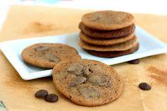 Hummingbird High: Secret Ingredient Chocolate Chip Cookies