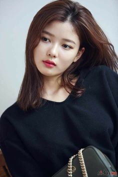 Kim Yoo Jung Photoshoot, Kim Yoo Jung Fashion, Korean Beauty, Asian Beauty, Kim You Jung, Bts Kim, Korean Celebrities, Celebs, Korean Model