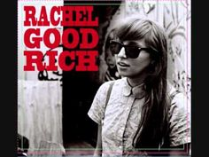 Rachel Goodrich - G-Dino