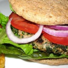 ... my belly on Pinterest | Turkey Burgers, Freezer Cooking and Freezers