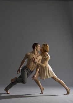 Pushing you around. Love it. Marley floors in our contracts!  Rambert Dance Company