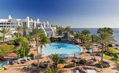 Sandy Beaches in Lanzarote, Spain. #timanfayapalace #thegroomexpert https://thegroomexpert.com/blog/shout-out/sandy-beaches-lanzarote-spain/