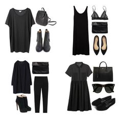 Europe Outfit Inspo. @Kate @ Wit + Delight