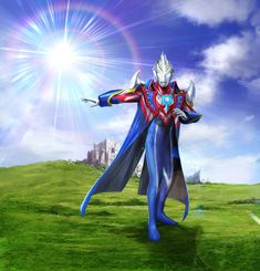 Ultraman Tiga, Ultra Series, Mens Style Guide, King Kong, Picture Collection, Kamen Rider, Power Rangers, Godzilla, Your Image
