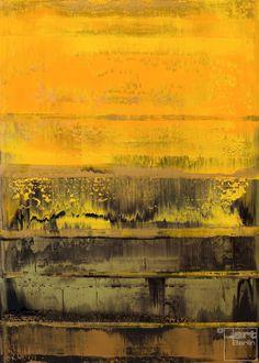 Prisma 9 - Aventurin-Quarz | Malerei von Lali Torma | Acryl auf Leinwand…