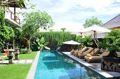 Villa Tenang | Seminyak Villa Booking
