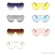 279a72dbf53f6 2018 Luxury Sexy Rimless Sunglasses Women Brand Designer Transparent  Gradient Retro Female Sunglass Ladies Sun Glasses For Women