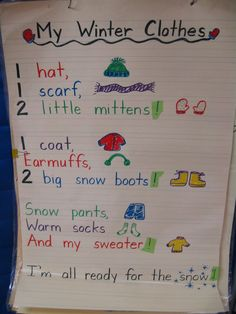 Snow Day Catch Up!  Writing Fun, Winter Centers and A Freebie for All!