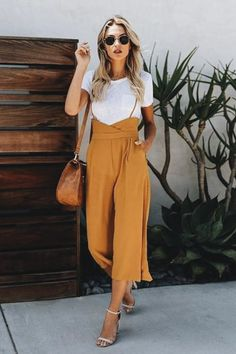 Charming Summer Outfits to Copy Right Now - Fashion, Beauty and Inspirations - Mode Style Outfits, Classy Outfits, Trendy Outfits, Cute Outfits, Fashion Outfits, Womens Fashion, Fashion Trends, Work Outfits, Japan Outfits
