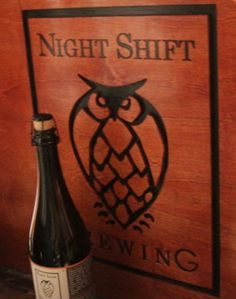 Do you like craft beer? We sure do! Try the Night Shift Brewing company near our new apartment homes in Everett, MA
