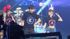 150502 Kingdom in Seoul - Collaboration Band (Yonghwa focus) Jung Yong Hwa, Cnblue, Seoul, Collaboration, Actors, Band, Concert, Videos, Music