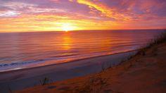 Cape Cod Sunrise: Wellfleet © Mooncusser Films LLC http://www.MooncusserFilms.com