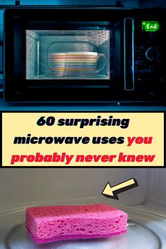 Most people solely use their #microwave for heating up leftover #foods. However, there are so many more possibilities than just that. In fact, microwaves are one of the most useful appliances. From removing stamps on a letter to disinfecting cutting boards, these are the 60 microwave #hacks that you've likely never heard of but need to know. Once you learn these fascinating tricks and tips, you'll never view microwave cooking the same way ever again. Viral Trend, Classy Nails, Cute Memes, Mehandi Designs, Interior Designing, Cutting Boards, New Pins, Woman Fashion, Tik Tok
