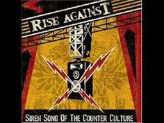 Rise Against - Swing Life Away.  This song means a lot to me, a very special person played it on his guitar and sang it for me, it's a beautiful song.