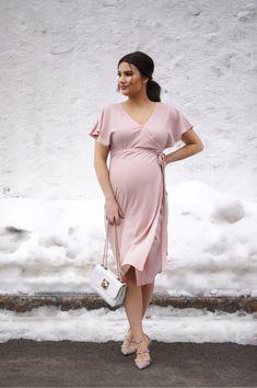 MATERNITY PREGNANT FASHION OUTFIT PRISCILLA VENTURA