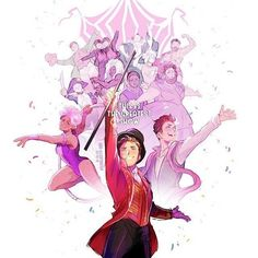 The Greatest Showman by ABD illustrates on Deviantart The Greatest Showman, Fanarts Anime, Film Serie, Great Movies, Movies Showing, I Movie, Illustration, Cool Art, Musicals