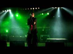 HOCICO - untold blasphemies - HD-HQ live