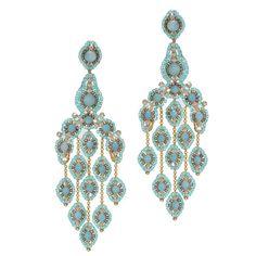 miguel ases earrings | Miguel Ases earrings
