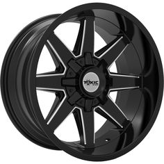 20 inch Aftermarket Wheels & Custom Rims | Custom Offsets Nitto Ridge Grappler, Wheel And Tire Packages, Aftermarket Wheels, Black Wheels, Truck, Things To Sell, Ebay, Ideas, Wheel And Tyre Packages