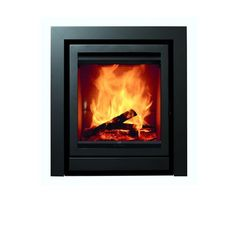 NEW BRAND FOR 2014/15 Fogo Montanha - Premium Insets and Freestanding Woodburning Stoves - Highline E600H