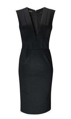 HIPPY GARDEN – BLACK – DRESS – 0401
