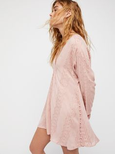 Faded fawn Sea Breeze Top at Free People Clothing Boutique