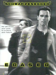COLLATERAL DAMAGE/ERASER 2PK (DVD) NLA