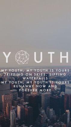 Youth-Troye Sivan