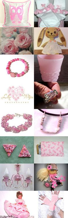 Rose by MARIA JOSE SORIANO SAEZ on Etsy--Pinned with TreasuryPin.com