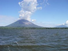 Ometepe! IM GOING THERE THIS MARCH!!!! <3