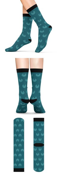 Pokemon dark type symbol socks #fashion #pokemon #dark #socks #nintendo #game #gifts #trinketgeek